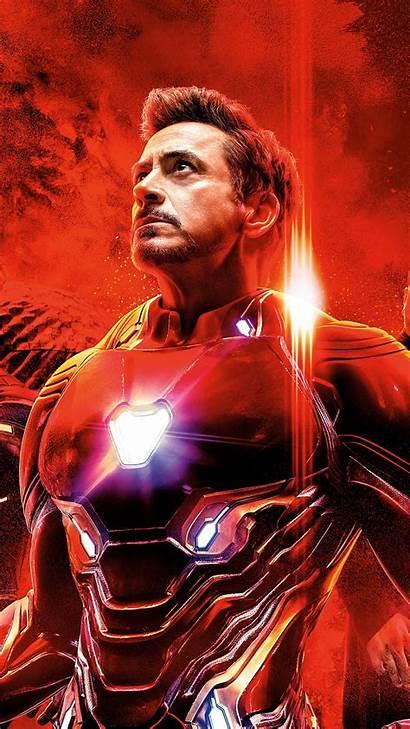 Endgame Avengers Iron 4k Ultra 8k Wallpapers