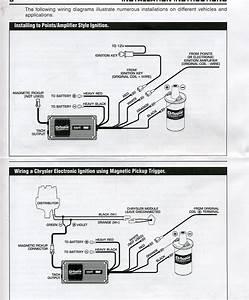 Pocket Rocket Wiring Diagram