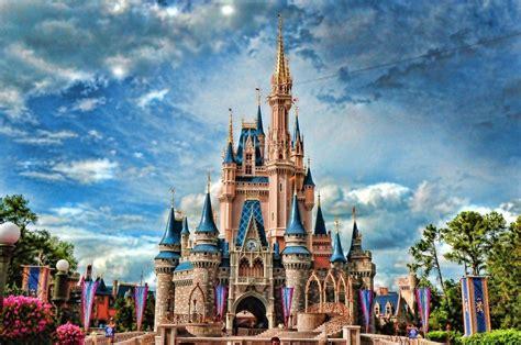 Disneyland Wallpaper by Disney World Wallpapers Wallpaper Cave