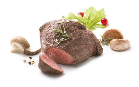 cuisiner du cerf viande de cerf