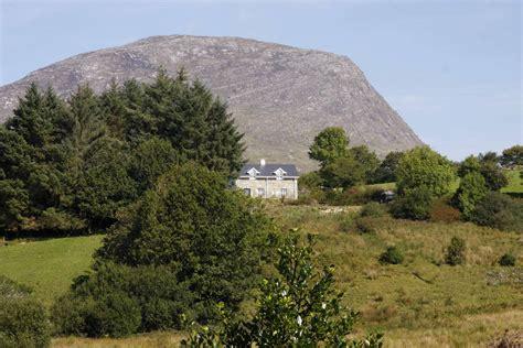 Cottage Irlanda by Cottages En Irlande L Irlande Avec Alainn Tours