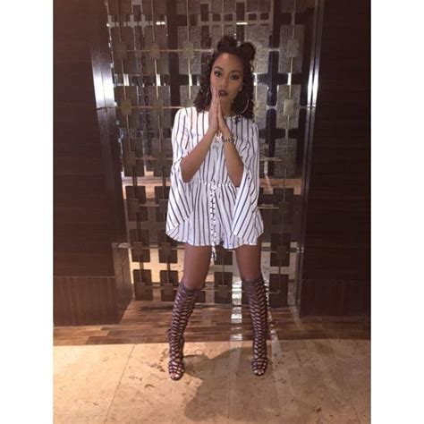 Little Mix News liked on Polyvore featuring leigh-anne ...