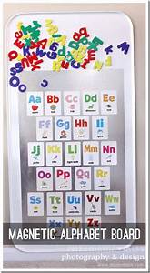 magnetic alphabet board pictures photos and images for With magnetic alphabet letters and board