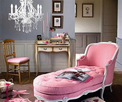 chaise boudoir bedroom decorating ideas style room decorating