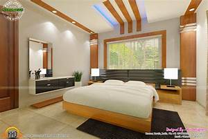 Bedroom, Interior, Design, With, Cost