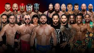 WWE Survivor Series 2018 Final PPV Results: Smackdown Gets ...