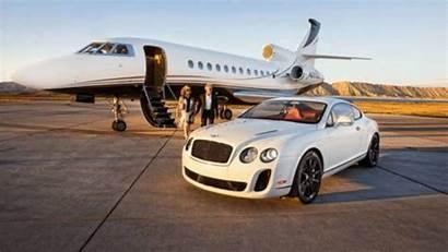 Rich Lifestyle Credit Billionaire Luxury Cards Lifestyles
