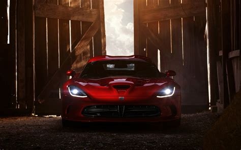 48 Pieces Of Dodge Viper Wallpapers
