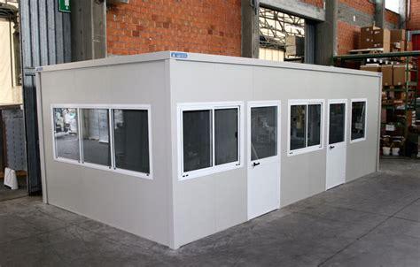 box uffici soppalchi tettoie e scale per l industria a bologna
