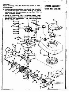 Old Briggs And Stratton Engine Manuals