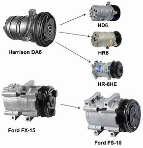O Ring Conversion Chart Convert Auto R12 System To R134a Ricks Free Auto Repair