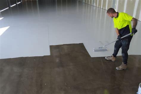 Concrete Floor Coating Perth   Concrete Flooring Perth
