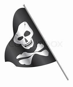 Pirate  White  Symbol