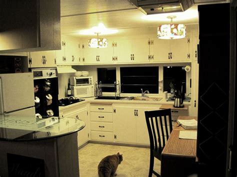 hometalk kitchen lighting a finishing touch to a