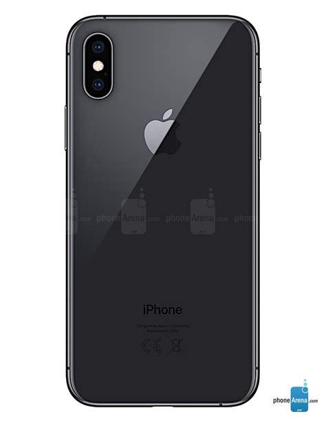 apple iphone xs specs