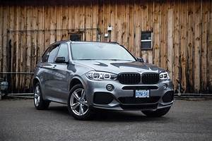 Review: 2017 BMW X5 xDrive35i with M Performance Package ...  2017