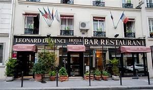Parking Paris Vinci : maison leonard de vinci france ventana blog ~ Dallasstarsshop.com Idées de Décoration