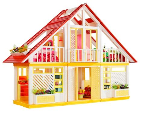 Barbie Living Room Playset by A Look Back At Barbie S Dreamhouse Barbie S Dreamhouse