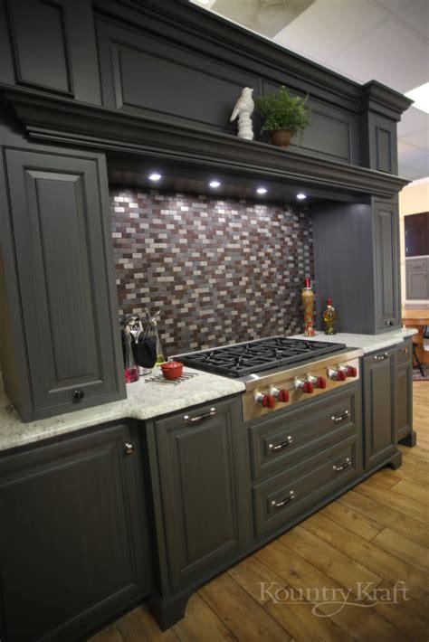 custom kitchen cabinets  pennsylvania kountry kraft