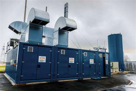 Тепловое хранилище для ветровой энергии engineering_ru — жж