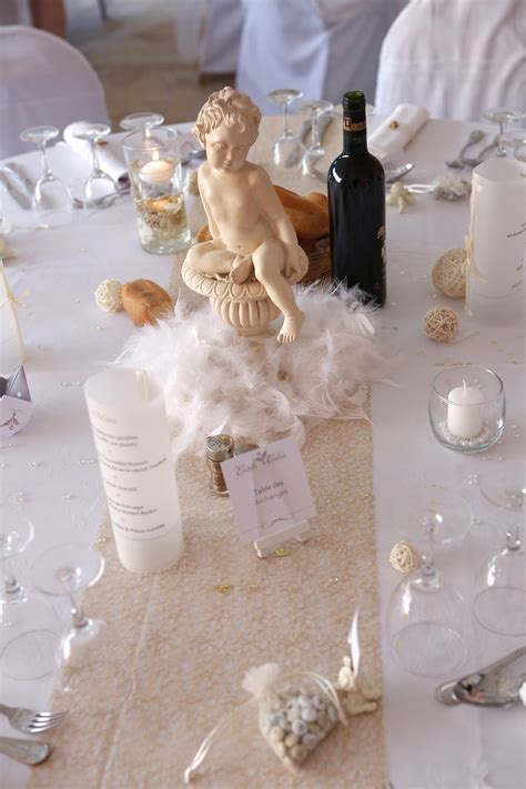 decoration bapteme theme ange deco de table th 232 me anges inspiration baptism ideas baby boy christening and babies