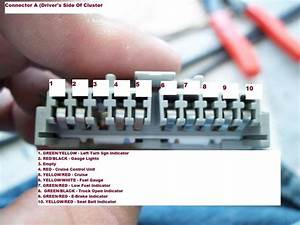 S2000 Cluster Swap In 92-93 Da Integra