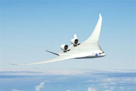 Nasa's New X-plane Program To Bring Quiet Supersonic