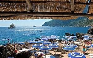 Capri Italy Beaches