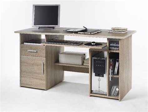 largeur bureau bureau droit cuba chêne largeur 150 cm comparer les