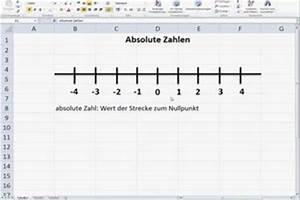 Quersummen Berechnen : video absolute zahlen mathematische begriffe verst ndlich erkl ren ~ Themetempest.com Abrechnung