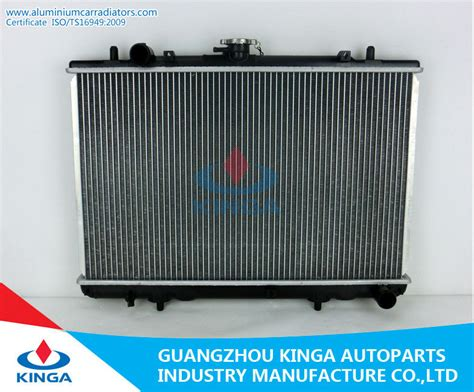 Auto Engine System Custom Car Radiator For Pickup L200