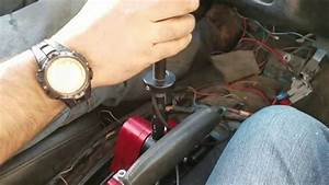 S1 Sequential Shifter On 1995 Chevy Camaro - Street Drive