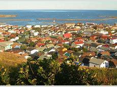 Cruises To St Pierre et Miquelon St Pierre et Miquelon