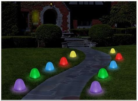 details about rare 8 quot tall 10 led lighted gumdrop