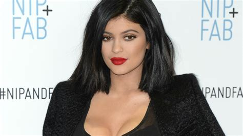 Kylie Jenner was paid 100k to party for an hour | Newshub
