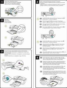 Hp Officejet 4500 Wireless All In One Printer G510n Setup