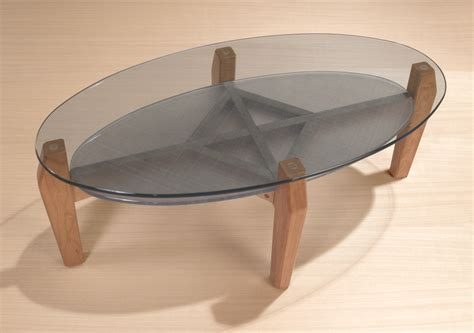oval glass coffee table oval glass coffee table shop oval cocktail tables