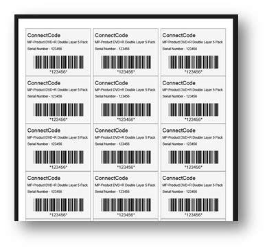 print barcode label stockinventory discuss