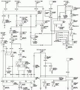 Wiring Diagram Ex Honda Pilot Engine