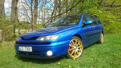 Renault Photo by Renault Laguna I Combi Tuning Photo Timeline