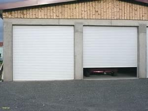 Garage En Bois Leroy Merlin : porte de garage enroulable leroy merlin bois eco ~ Melissatoandfro.com Idées de Décoration