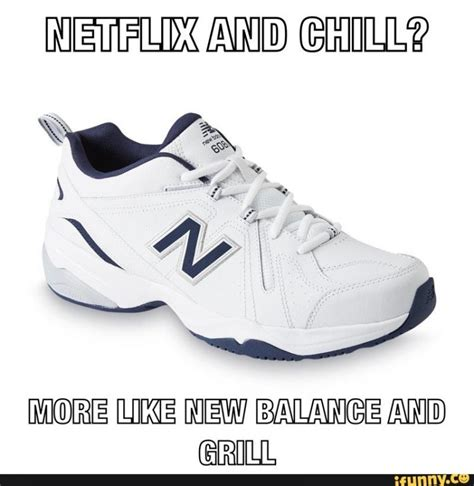 Shoe Memes - dad sneaker is a legitimate internet meme