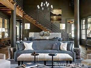 Home Interiors Home Lake House With Rustic Interiors Home Bunch Interior Design Ideas