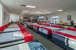 The mattress firm neeser construction inc for Furniture and mattress warehouse locations