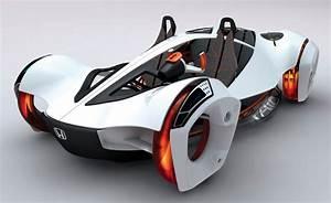 Futur Auto : voiture du futur octobre 2010 ~ Gottalentnigeria.com Avis de Voitures
