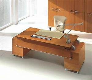 how to choose an executive desk for your office With contemporary office desk for your stylish home office