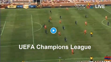 Champions League Live - UEFA Champions League scores, live ...