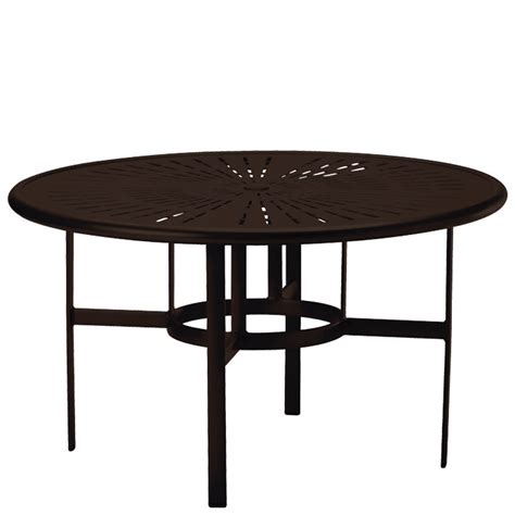 la stratta 48 quot umbrella table tropitone