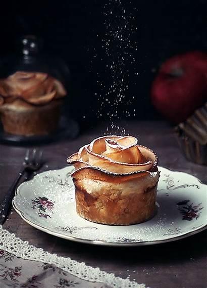 Recipe Soon Butteryplanet Julia Child Desserts Behance