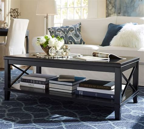 pottery barn coffee tables coffee table pottery barn